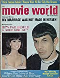 img - for Movie World, Vol. 12, No. 7 (January 1968) book / textbook / text book