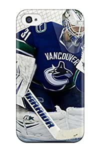 vancouver canucks (16) NHL Sports & Colleges fashionable iPhone 4/4s cases 3723834K988435211