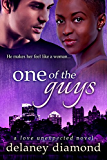 One of the Guys (Love Unexpected Book 5)