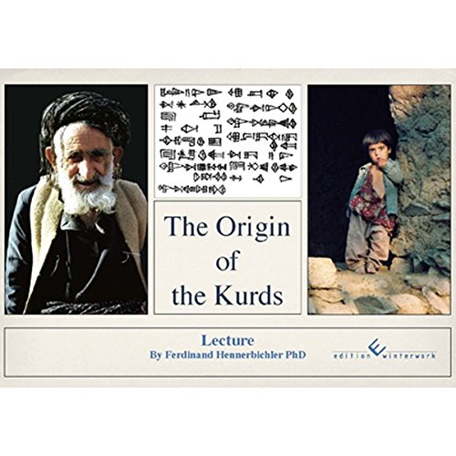 The Origin of the Kurds