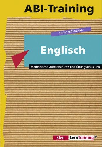 Abi-Training, Englisch