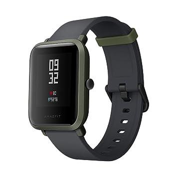 Sayla Smartwatch Reloj Inteligente para Hombre Mujer para ...