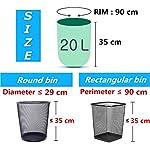 Bolsas-Basura-15-20LExtra-Resistentes-Bolsa-de-Basura-PequenasBolsas-Liners-para-Residuos-de-Cocina4x30-bolsas