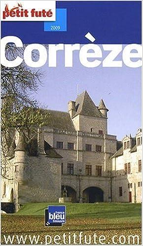 Lire petit futé Corrèze pdf