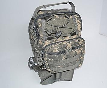 Acid Tactical® supervivencia Molle Kit de primeros auxilios Carry ...