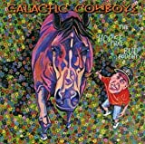 The Horse by Galactic Cowboys (1997-07-15)