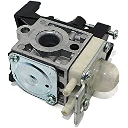Parts Camp Replacement Zama RB-K93 Carburetor for Echo 225 Series Equipment GT-225 SRM-225