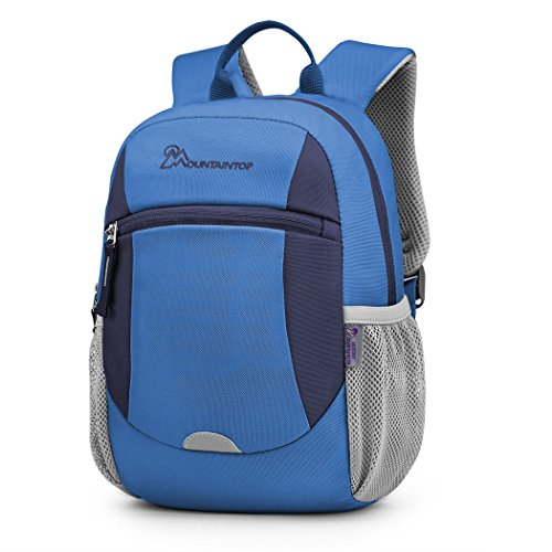 Mountaintop Kids Toddler Backpack, 31x24x9.5 cm