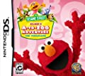 Sesame Street: Elmo's A-to-Zoo Adventure from Warner Bros