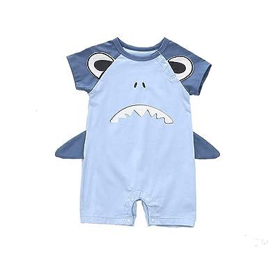 Conjuntos para Bebe Niños Verano Bebé Recién Nacido Bebés Niños ...