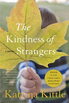 The Kindness of Strangers by [Kittle, Katrina]