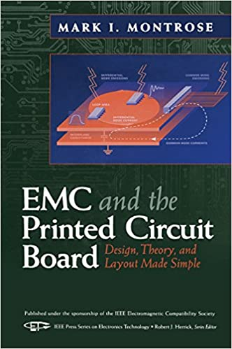 emc the printed circuit board design theory layout made