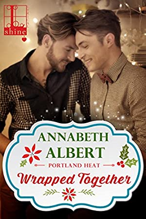 book cover of Wrapped Together