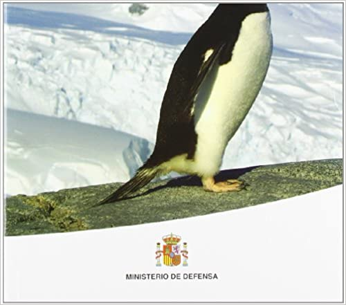 Proa al sur: una expedición a la Antártida a bordo del buque