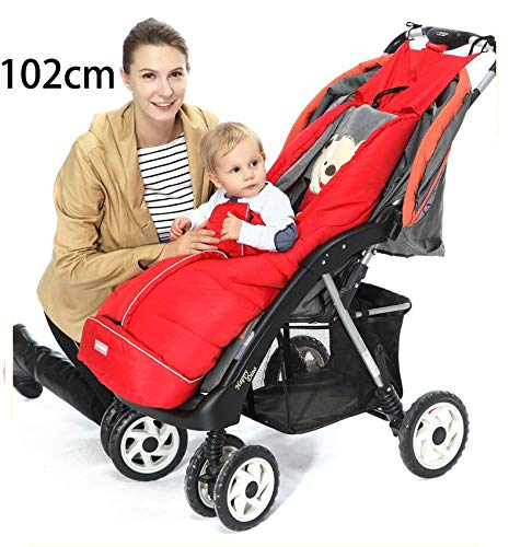 $65.76 Target Infant Car Seats Winter Thicken Warm Baby Sleeping Bag Envelope for Newborn Sleeping Bag for Stroller with Footmuff Cartoon Cocoon Sleeping Bag 2019
