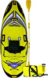 Rave Sports Rave Sea Rebel™ Inflatable Kayak