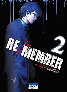 """Afficher """"Re-member n° 2"""""""