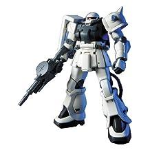 Gundam MS-06F-2 Zaku II F2 EFSF HGUC 1/144 Scale (japan import)