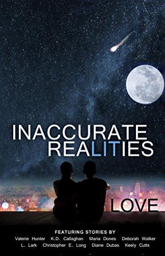 Books : Inaccurate Realities #6