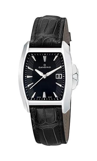 Candino Señor Reloj de pulsera Classic Tradition c4307/F 348: Amazon.es: Relojes