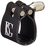 BG L7BG standard Ligature with Cap for Bb German Clarinet