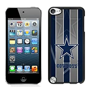 Dallas Cowboys Ipod Touch 5th Case High Quality Custom Cover By CooCase