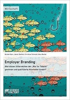Employer Branding: Wie können Unternehmen den