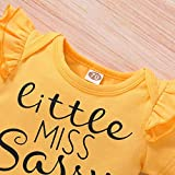 Newborn Baby Girl Clothes Infant Baby Ruffle Romper