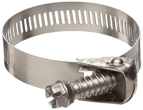 Ideal Tridon 5856051 #56 Stainless Steel Quick Release Clamp