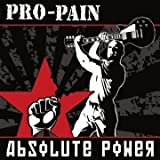 Absolute Power by Pro Pain