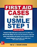 img - for First Aid Cases for the USMLE Step 1, Fourth Edition book / textbook / text book
