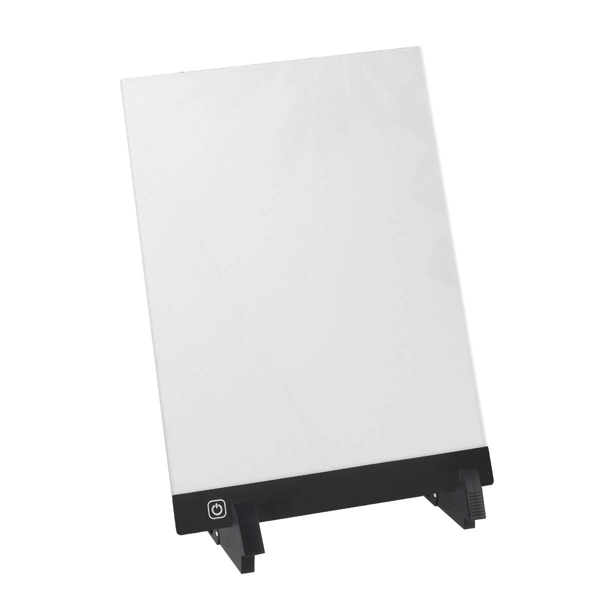 STOBOK Light Drawing Board 1 Set A4 LED Light Box Drawing Sketch Tablet Tracking Artist Backing Plate Diamond Painting Tools for Desktop Table Easel Craft Workstation by STOBOK (Image #1)