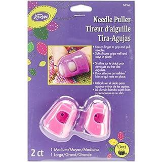 LoRan NP-ML Needle Puller, Medium & Large (2-Count)