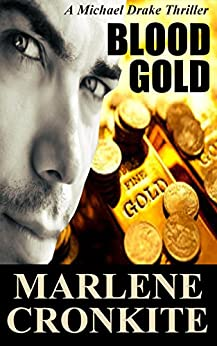 Blood Gold by [Cronkite, Marlene]