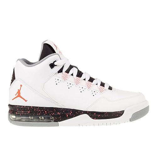 new style 0bb42 ce4bd Jordan Flight Origin 2 Bg Big Kids Style  705160-105 Size  4.5  Amazon.ca   Shoes   Handbags