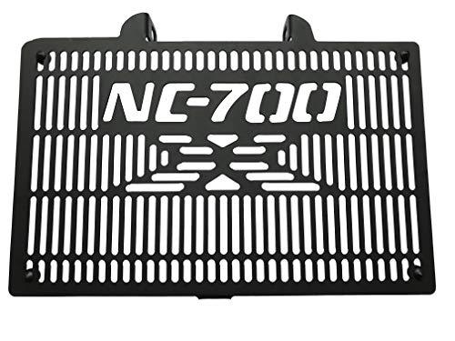 Black Altrider N712-2-1102 Radiator Guard for Honda NC700X