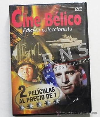 Pack Cine Belico GUNG HO! - ALERTA MISILES: Amazon.es: Robert ...