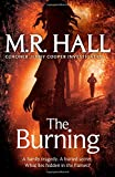The Burning (Coroner Jenny Cooper Series)