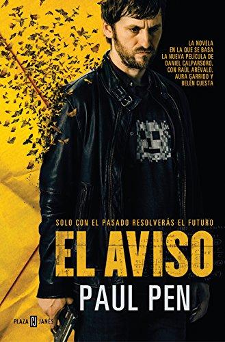 El aviso (e-original) (Spanish Edition)