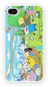 Adventure Time Explore The Dungeon 2 Gaming Mobile Phone Case for Samsung Galaxy S4
