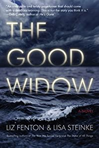 The Good Widow by Liz Fenton ebook deal