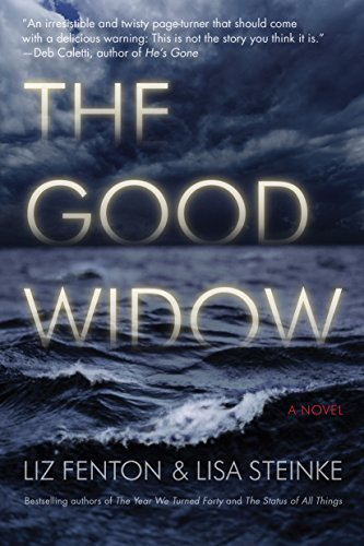 The Good Widow: A Novel from Unknown