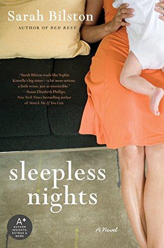 Sleepless Nights: A Novel PDF