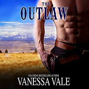 The Outlaw Audiobook