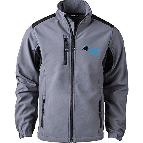 - Dunbrooke Apparel Men's Softshell Jacket, Graphite, 2X-Large