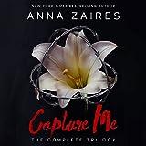 Kyпить Capture Me: The Complete Trilogy на Amazon.com