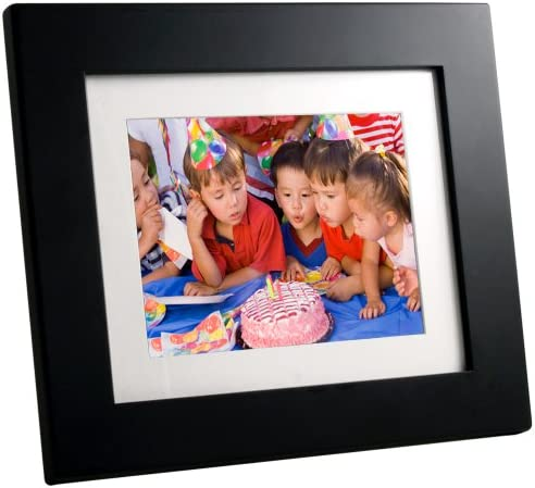PanDigital PAN7000DW 7-Inch Digital Picture Frame – Black