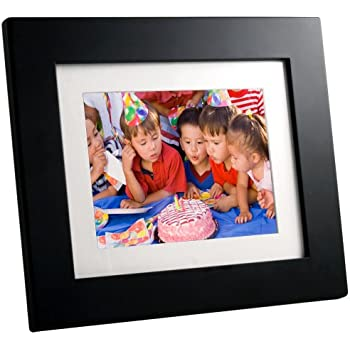 Amazon pandigital panimage pi1003dw 101 inch digital picture pandigital pan7000dw 7 inch digital picture frame black fandeluxe Gallery