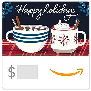 Amazon eGift Card - Holiday Mugs (B07YJGBBDD) | Amazon price tracker / tracking, Amazon price history charts, Amazon price watches, Amazon price drop alerts