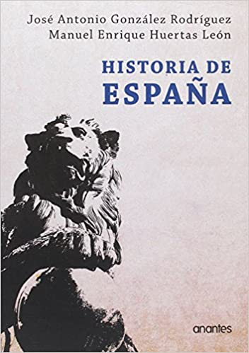 Historia de España: Amazon.es: González Rodríguez, José Antonio ...